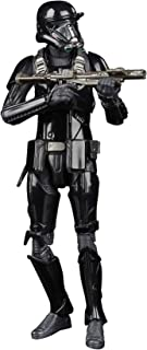 Star Wars The Black Series Archive Imperial Death Trooper 6-Inch-Scale Rogue One: A Star Wars Story Lucasfilm 50th Anniver...