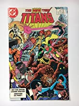 NEW TEEN TITANS #37, NM-, Robin, George Perez, DC 1980 1983 more DC in store