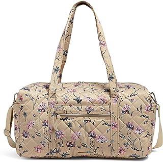 Women's Performance Twill Medium Travel Duffle Bag