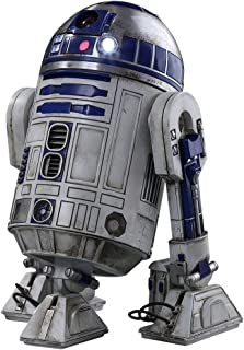 Hot Toys Star Wars Episode VII The Force Awakens R2-D2 1/6 Scale Figure