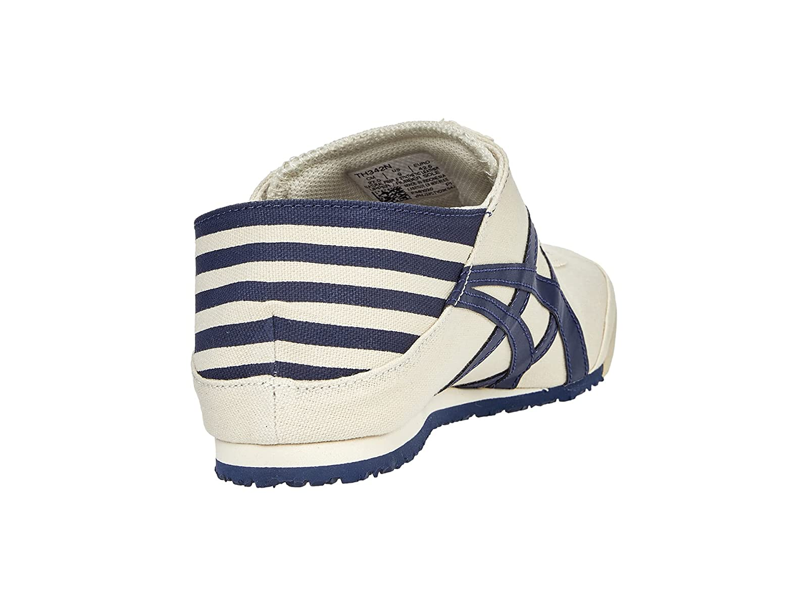 miniature 6 - Adulte Unisexe Baskets & Athlétique Chaussures Onitsuka Tiger Mexico 66 Paraty