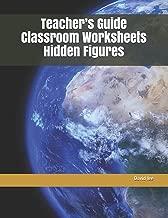 hidden figures teacher's guide