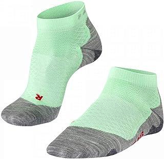 Falke, Ru5 Lightweight Short W Shs Calcetines para Correr, Mujer