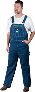 pointer bib overalls