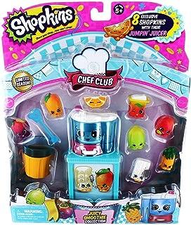 Shopkins Chef Club Juice Pack