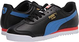 Puma Black/Palace Blue