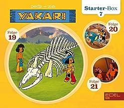 Yakari Starter-Box 7, Folge 19-21