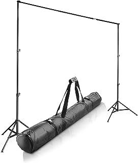 Aufhängungen Studio Hintergründe Lichtzelte Zubehör Elektronik Foto Amazon De