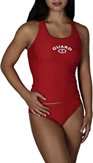 Adoretex Women's Guard Two Piece Xtra Life Lycra Tankini Swimsuit