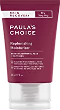 Paula's Choice-SKIN RECOVERY Replenishing Moisturizer Cream for Redness-Facial Moisturizer-Soothes Rosacea, Wrinkles and Uneven Skin Tone-1-2 oz. Tube