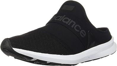 New Balance Women's FuelCore Nergize Mule V1 Alternative Closure Sneaker