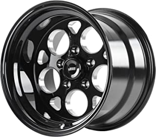 JEGS Performance Products 69134 SSR Mag Wheel Diameter & Width: 15 x 10
