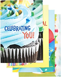 DaySpring - Inspirational Boxed Cards - Birthday - Cupcakes - 62991