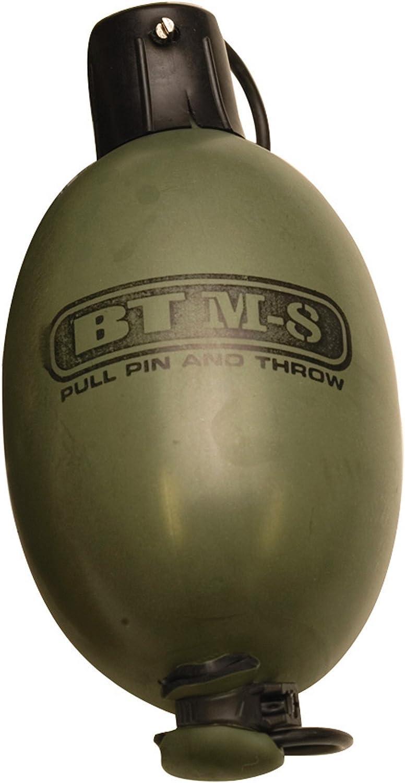 supreme Empire Paintball Brand new BT Paint Grenade Yellow Green