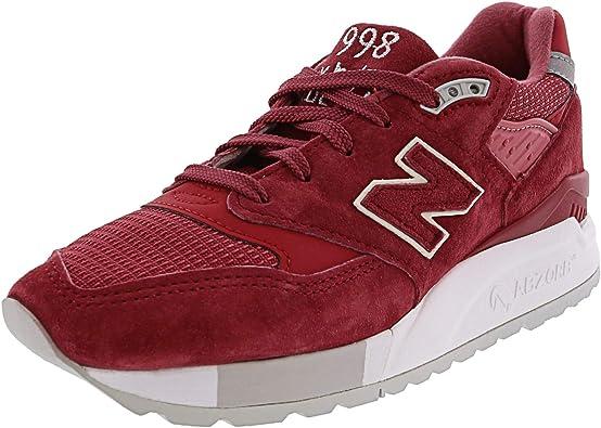 Amazon.com | New Balance Women's W998chs | Running