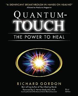 quantum touch pendant