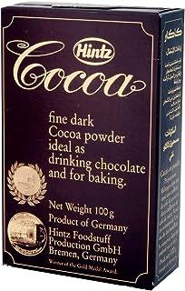 Hintz Cocoa Powder, 100g