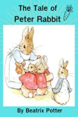 The Tale of Peter Rabbit (classic Illustrated): private printing with line drawings by the author Kindle Edition