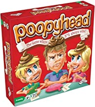 Sambro Poopy Head-Kids Funny Board Game, Family Fun