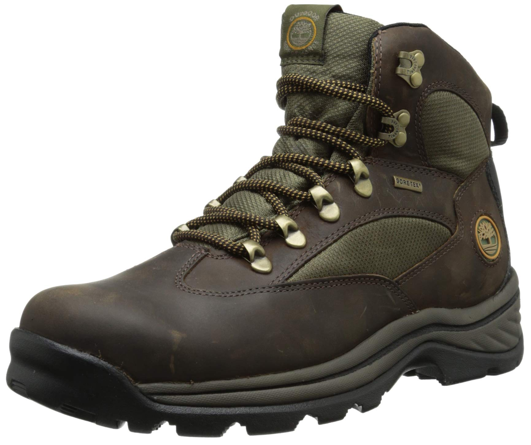 Timberland Chocorua Trail Waterproof D Medium