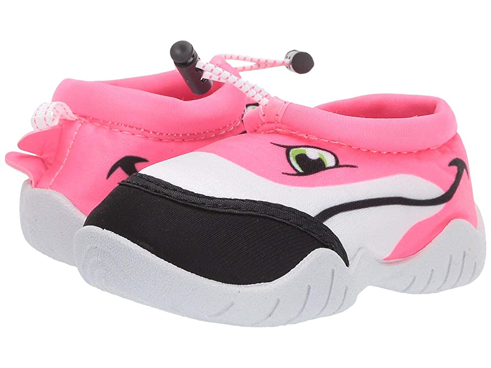 Body Glove Sea Pals (Toddler) (Flamingo/Pink) Shoes