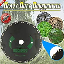 Dragon Honor Heavy Duty Brushcutter The 10000 RPM