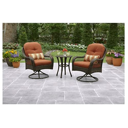 Better Homes And Gardens Patio Cushions Amazon Com