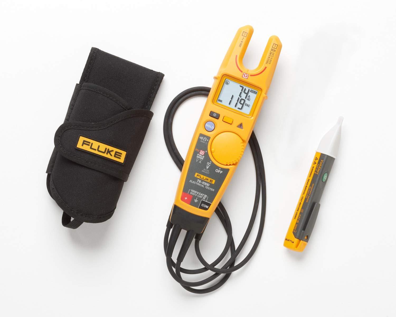 Fluke T6-1000 discount Electrical Kit Ranking TOP2 Tester