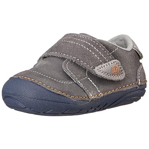 e9b0cb72555 Stride Rite Soft Motion Kellen Sneaker (Infant Toddler)