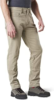 Tactical Men's Defender-Flex Slim Pant, Cavalry Twill, Yoke Utility Pocket, Style 74464