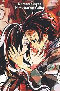 Demon Slayer 19: manga Demon Slayer: Kimetsu no Yaiba vol 1 to 19 Notebook japanese anime