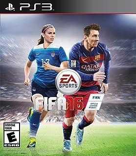 FIFA 16 - Standard Edition - PlayStation 3