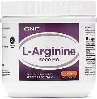 Best l arginine 9 Reviews