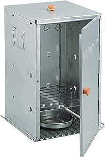 キャプテンスタッグ(CAPTAIN STAG) バーベキュー BBQ用 燻製器 アドバンス折りたたみスモーカー スモーク対応M-6547
