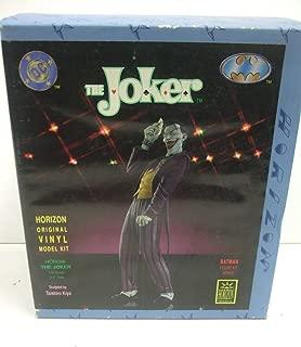 Horizon Batman Villain The Joker - DC Vinyl 1/6 Scale Model Kit