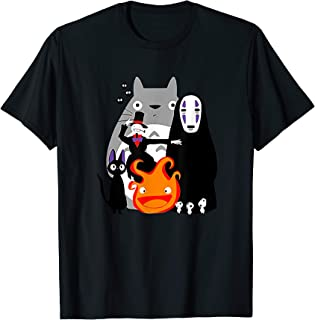 New ghibli'd alway shirt funny design gift men women T-Shirt
