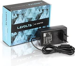 Lavolta '5V 3A Fuente de alimentación Cargador para Tablet Lenovo Yoga Tablet–8