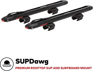 Yakima SUPDawg Rooftop Stand Paddleboard