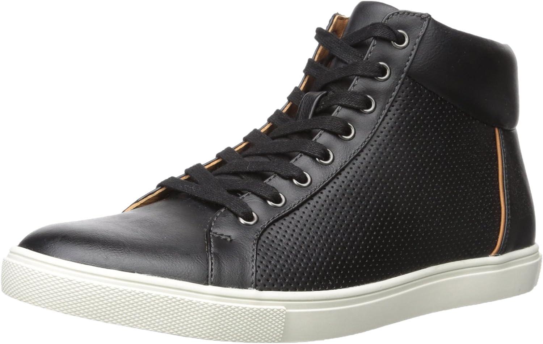 Madden Mens M-Mugatu Fashion Sneaker