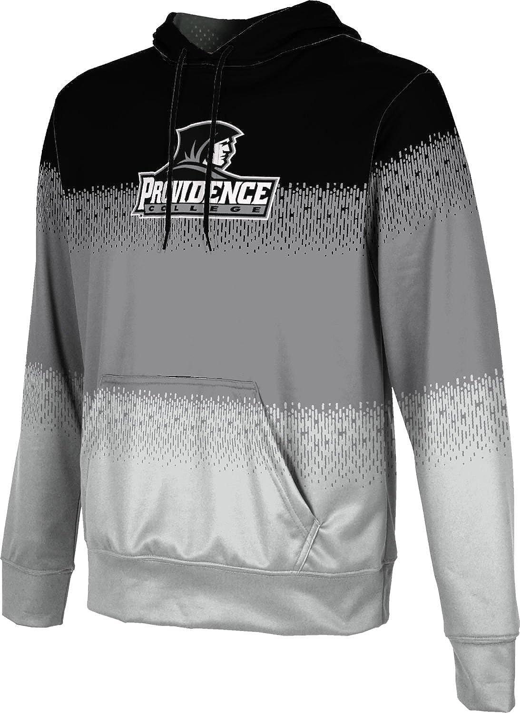 Providence College Boys' Pullover Hoodie, School Spirit Sweatshirt (Drip)