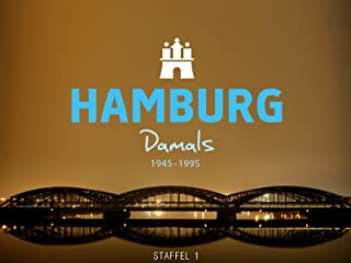 Hamburg Damals 1945-1995, 50 Jahre Stadtgeschichte - Staffel
