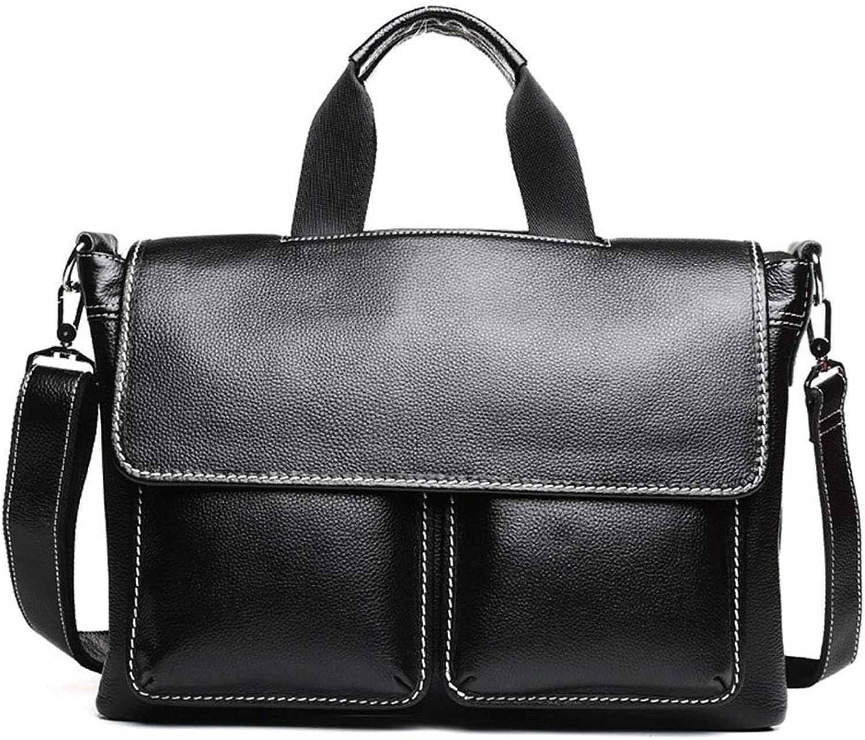 Briefcase Home Casual Business Trend Herren Tasche Aktentasche Herren Herren Herren Schulter Messenger Bag B07L1N7RSZ   Hohe Qualität  ecf908