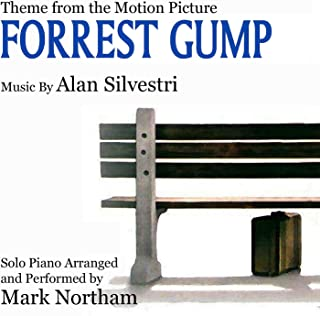 Forrest Gump - Theme from the Motion Picture (Single) (Alan Silvestri)