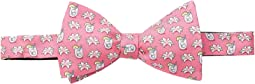 Vineyard Vines Kentucky Derby Printed Bow Tie - Lillies