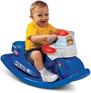 Best little tikes police motorcycle Reviews