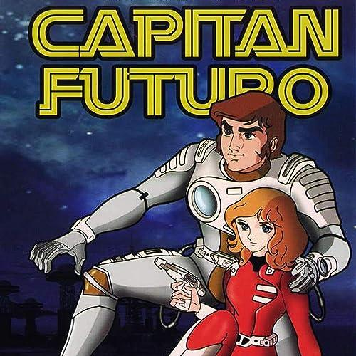 Captain Future Musik