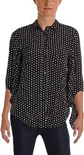 Best ralph lauren black silk blouse Reviews