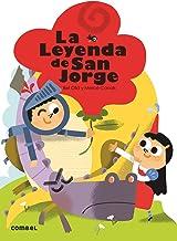 La leyenda de San Jorge (¡Qué te cuento!)
