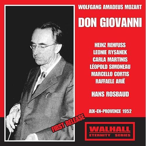 Don Giovanni K 527 Act Ii Ah Signor Per Carita By