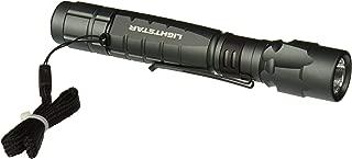 TerraLUX TLF-3C2AAEX LightStar220 3-Watt LED Aluminum Flashlight